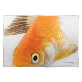Goldfish (Carassius auratus) Placemat