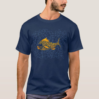 Goldfish Graphic T-Shirt