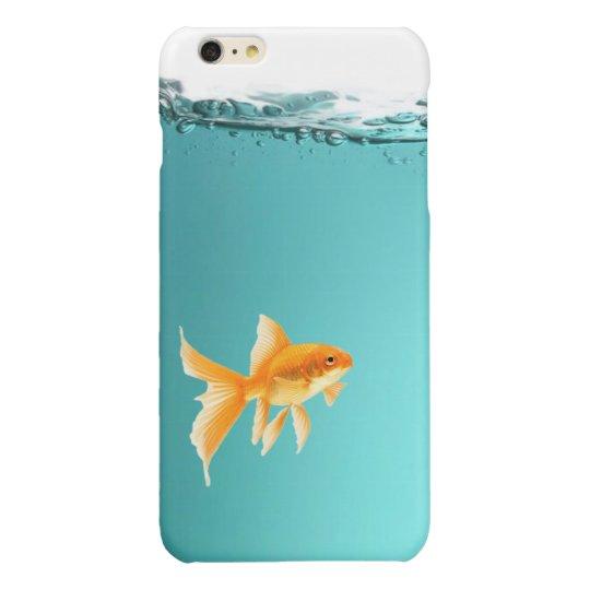 Goldfish iPhone 6/6S Plus Savvy Case iPhone 6 Plus Case
