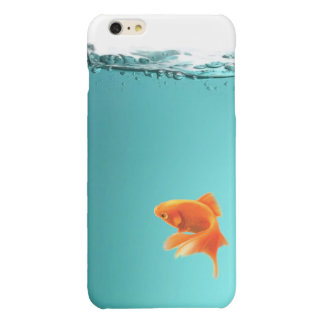 Goldfish iPhone 6/6S Plus Savvy Case iPhone 6 Plus Case