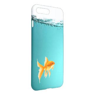 Goldfish iPhone 7 Plus Case