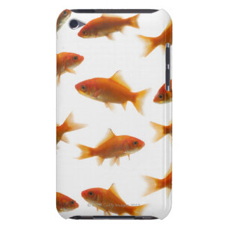 Goldfish iPod Touch Case-Mate Case