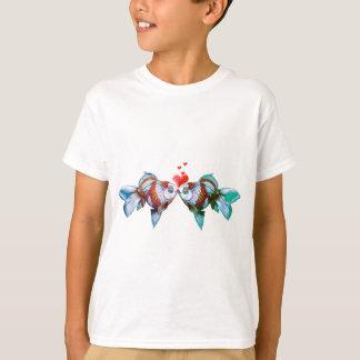 Goldfish Kiss T-Shirt
