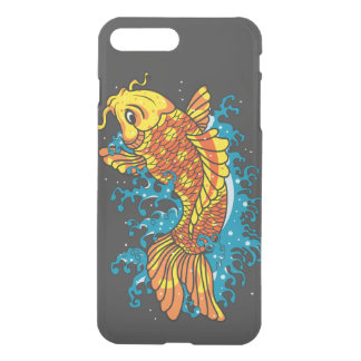 Goldfish Koi iPhone 8 Plus/7 Plus Case