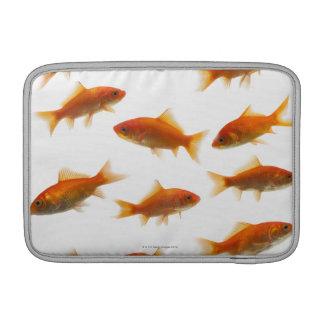 Goldfish MacBook Sleeve