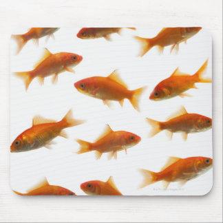 Goldfish Mouse Mat