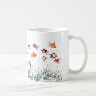 Goldfish~Mug Lg. Coffee Mug