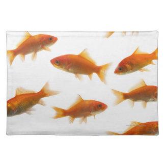 Goldfish Placemat