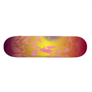 Goldfish Custom Skateboard