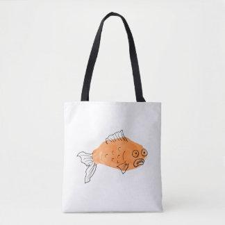 Goldfish Tote