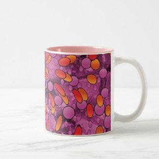 Goldfish Two-Tone Coffee Mug