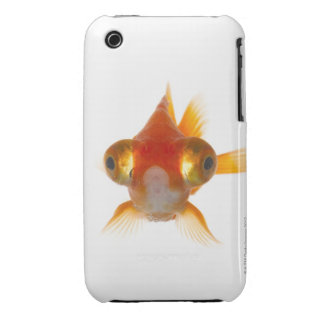 Goldfish with Big eyes 2 Case-Mate iPhone 3 Case