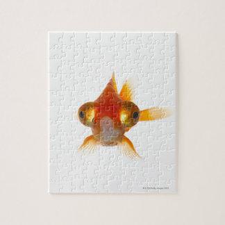 Goldfish with Big eyes 2 Jigsaw Puzzle