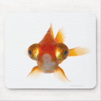 Goldfish with Big eyes 2 Mouse Mat