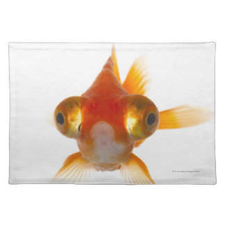Goldfish with Big eyes 2 Placemat