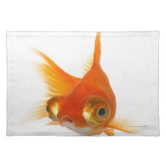 Goldfish with Big eyes Placemat
