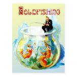 Goldfishing