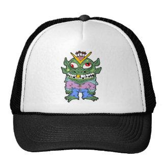 Goldie Trucker Hats
