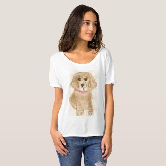 Goldie T Shirt
