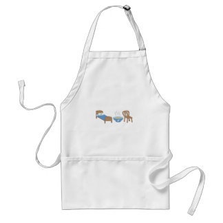 Goldilocks Standard Apron