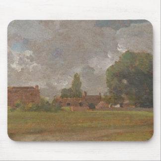 Golding Constable's House, East Bergholt: The Arti Mouse Mat