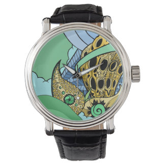 Goldleif Watch