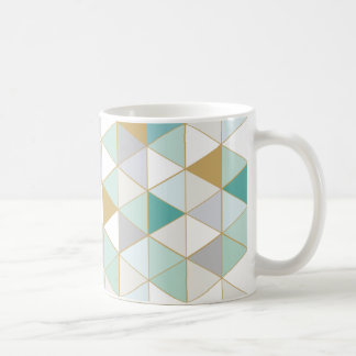 GOLDMINT COFFEE MUG