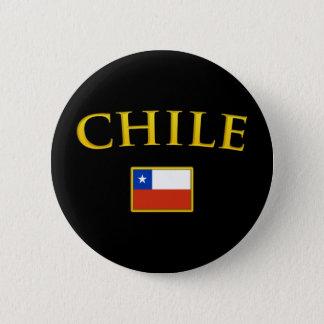goldnat-sa-chile 6 cm round badge