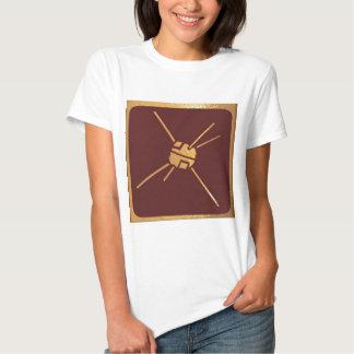 GoldStar, Star, Orbit, Robot : Joshino Gozzlo Tshirts