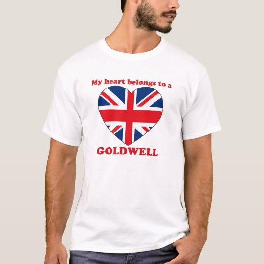 Goldwell T-Shirt
