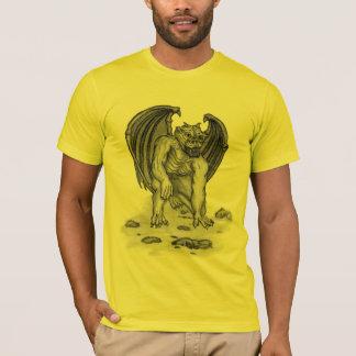 Golem Gargoyle T-Shirt