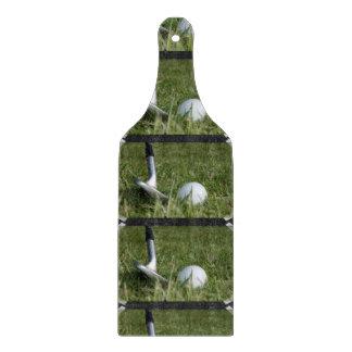 golf-22 cutting board