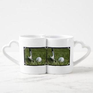 golf-22 lovers mug