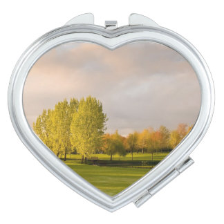 golf-25 compact mirrors
