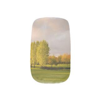 golf-25 nail art