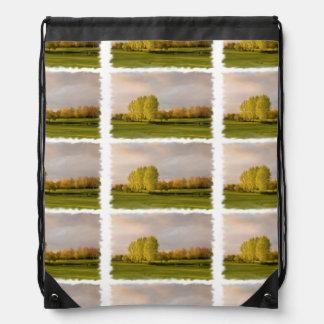 golf-25 backpack