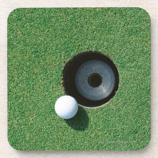 Golf 2 coaster
