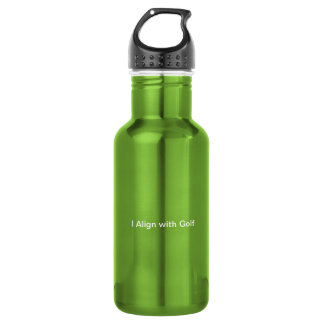 golf 532 ml water bottle