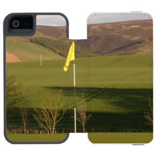 golf-9 incipio watson™ iPhone 5 wallet case
