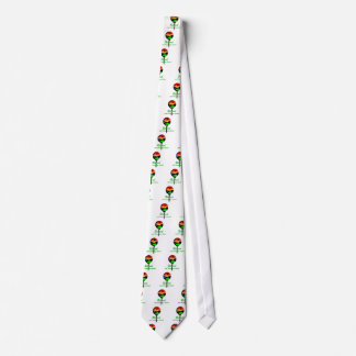 Golf and retirement tie
