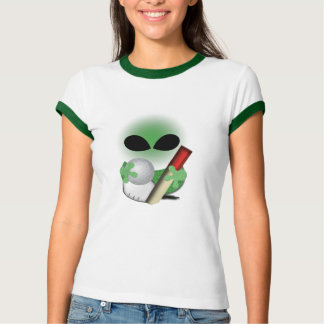 Golf Anyone ? T-Shirt