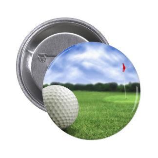 Golf Ball 4 Button
