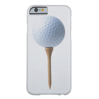 Golf Ball and Tee Barely There iPhone 6 Case