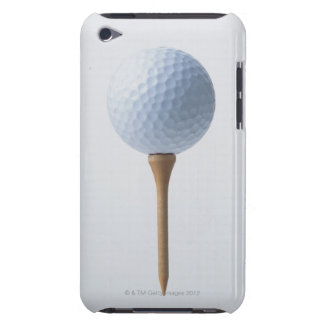 Golf Ball and Tee iPod Touch Cases