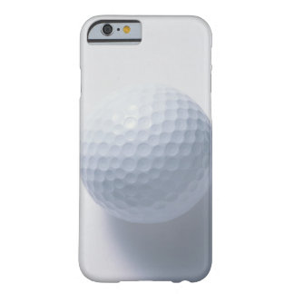 Golf Ball Barely There iPhone 6 Case