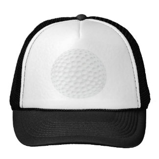 golf ball cap
