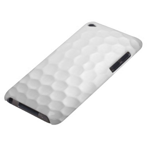 Golf Ball iPod Touch Cases