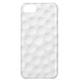 golf ball iPhone 5C cases