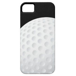 Golf Ball Case For The iPhone 5