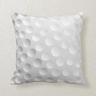 Golf Ball Cushion